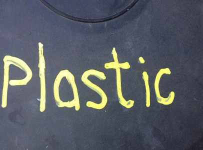 Permanent Markers for Plastic
