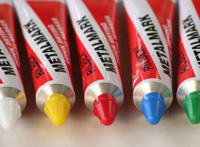 Permanent Markers for Stock Control